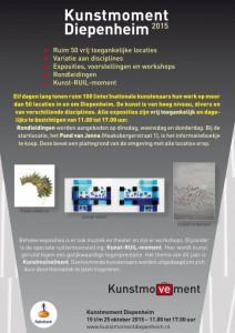 Kunstmoment Diepenheim infozijde